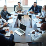 How to Run an Executive Team Meeting