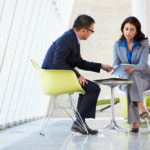 Should a CEO meet with other Executive's Direct Reports?